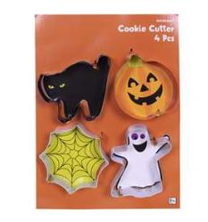 Halloween Cookie Cutter