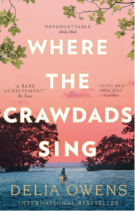 Where the Crawdads Sings
